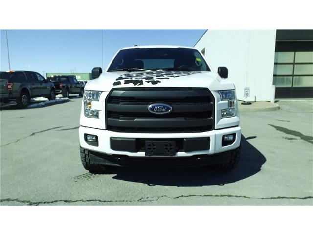 2017 Ford F-150 XLT (Stk: 18-2861) in Kanata - Image 2 of 13