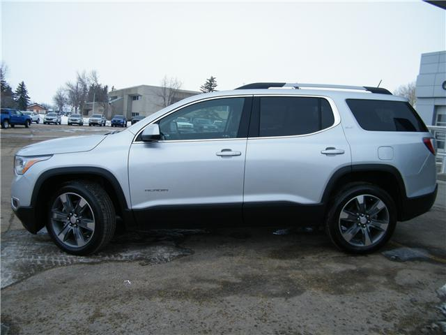2018 GMC Acadia SLT-2 (Stk: 52454) in Barrhead - Image 2 of 38