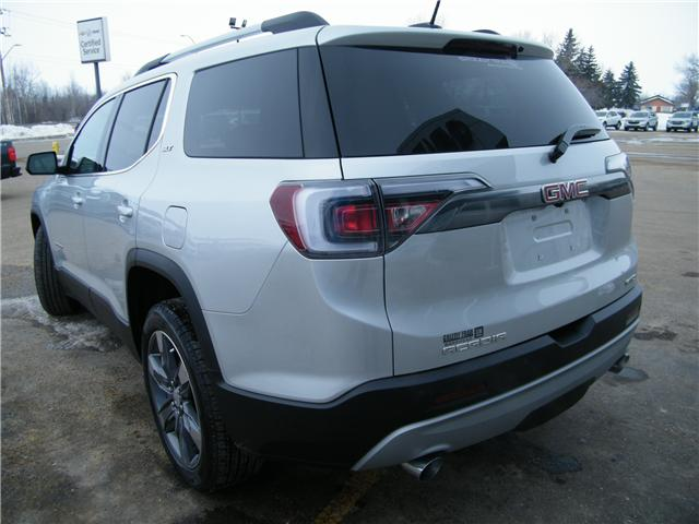 2018 GMC Acadia SLT-2 (Stk: 52454) in Barrhead - Image 4 of 38
