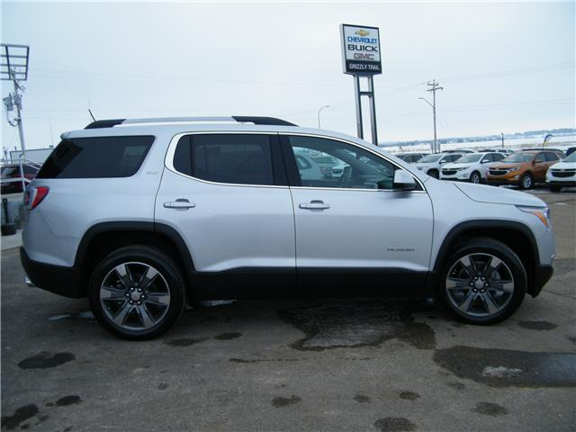 2018 GMC Acadia SLT-2 (Stk: 52454) in Barrhead - Image 8 of 38