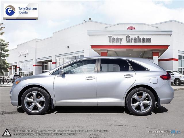 2014 Toyota Venza Base V6 (Stk: E7410) in Ottawa - Image 2 of 25