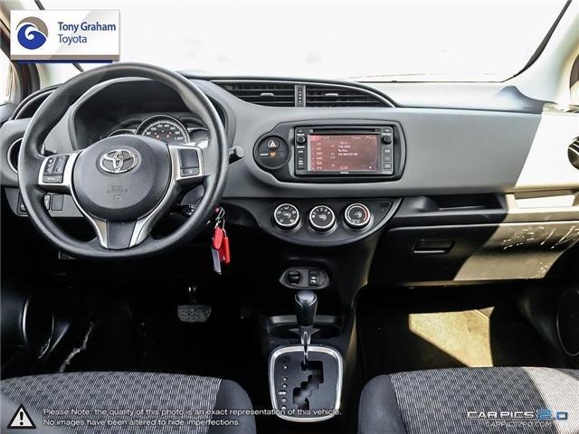 2017 Toyota Yaris LE (Stk: U8902) in Ottawa - Image 10 of 25