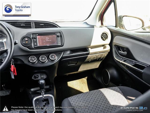 2017 Toyota Yaris LE (Stk: U8902) in Ottawa - Image 11 of 25