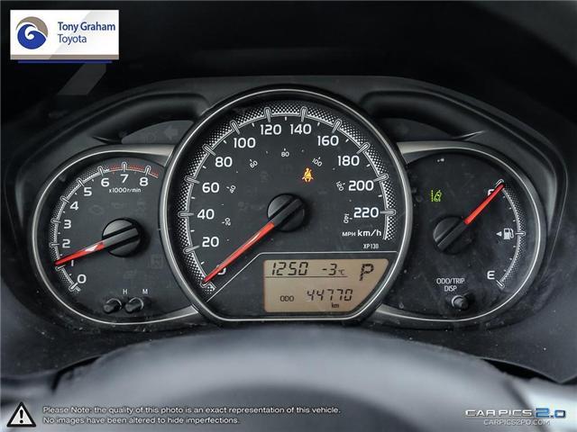 2017 Toyota Yaris LE (Stk: U8902) in Ottawa - Image 15 of 25