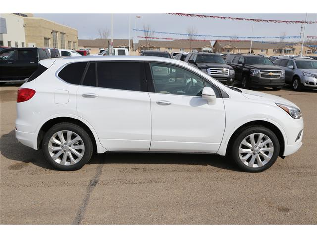 2018 Buick Envision Premium I (Stk: 162305) in Medicine Hat - Image 2 of 30