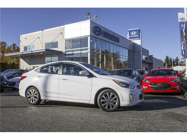 2017 Hyundai Accent SE (Stk: AH8622) in Abbotsford - Image 2 of 26