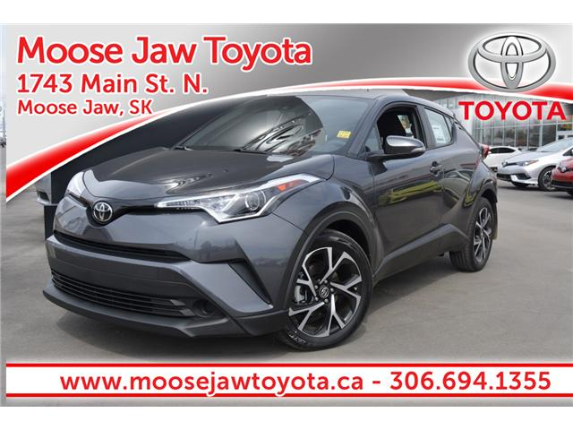 2018 Toyota C-HR XLE (Stk: 189086) in Moose Jaw - Image 1 of 26