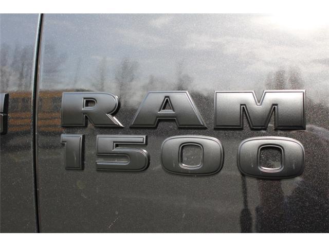 2018 RAM 1500 Sport (Stk: S213839) in Courtenay - Image 21 of 30