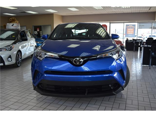2018 Toyota C-HR XLE (Stk: 189006) in Moose Jaw - Image 2 of 30