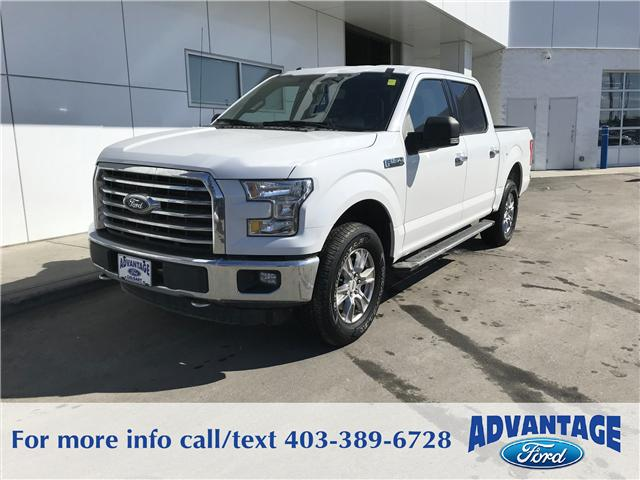 2015 Ford F-150 XLT (Stk: 22344) in Calgary - Image 1 of 10