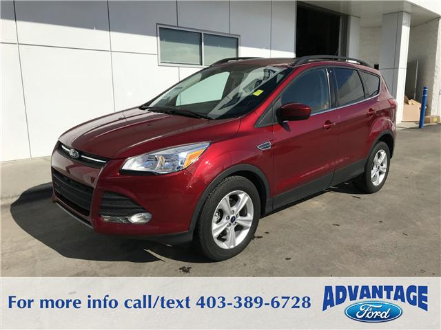 2014 Ford Escape SE (Stk: H-2017A) in Calgary - Image 1 of 8