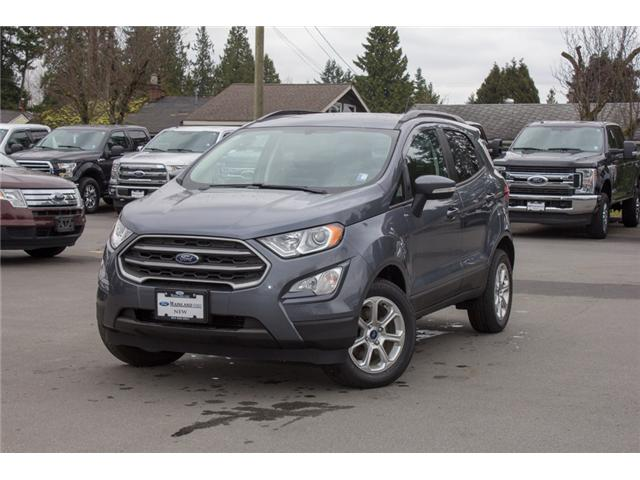 2018 Ford EcoSport SE (Stk: 8EC2955) in Surrey - Image 3 of 29