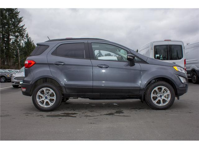 2018 Ford EcoSport SE (Stk: 8EC2955) in Surrey - Image 8 of 29