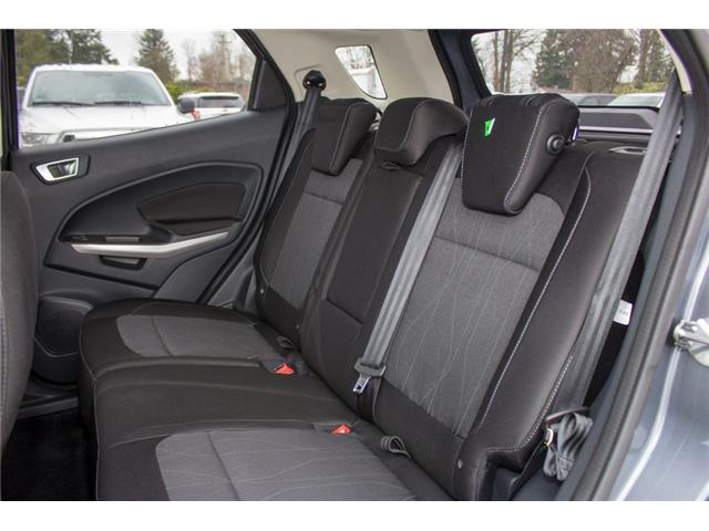 2018 Ford EcoSport SE (Stk: 8EC2955) in Surrey - Image 12 of 29