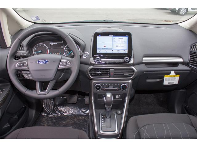 2018 Ford EcoSport SE (Stk: 8EC2955) in Surrey - Image 14 of 29
