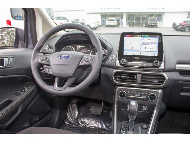 2018 Ford EcoSport SE (Stk: 8EC2955) in Surrey - Image 15 of 29
