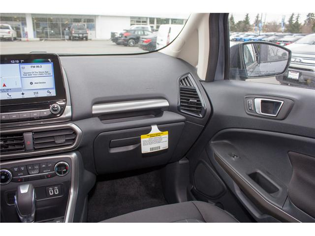 2018 Ford EcoSport SE (Stk: 8EC2955) in Surrey - Image 16 of 29