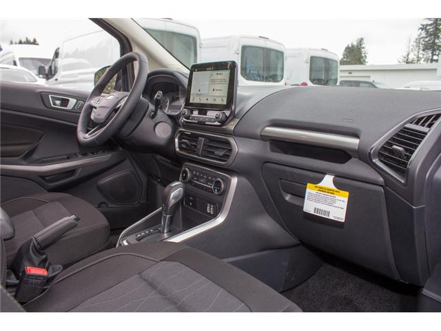 2018 Ford EcoSport SE (Stk: 8EC2955) in Surrey - Image 17 of 29