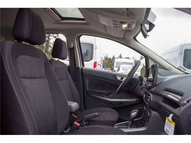 2018 Ford EcoSport SE (Stk: 8EC2955) in Surrey - Image 18 of 29