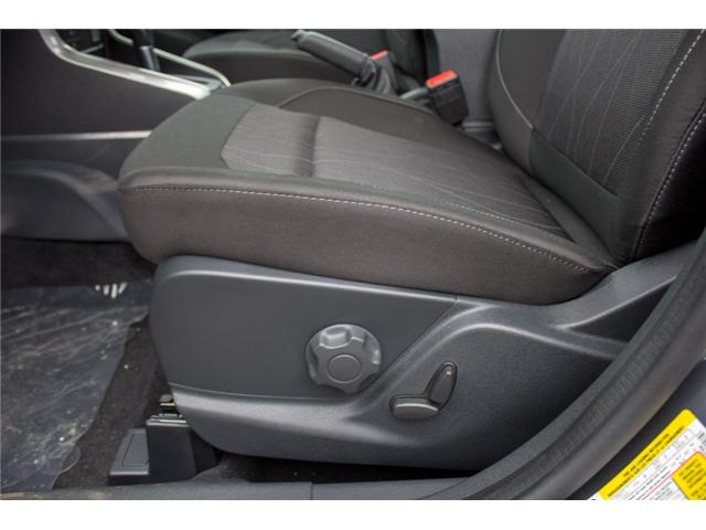 2018 Ford EcoSport SE (Stk: 8EC2955) in Surrey - Image 20 of 29