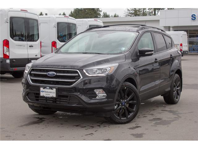 2018 Ford Escape Titanium (Stk: 8ES7443) in Surrey - Image 3 of 30