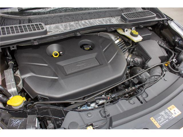2018 Ford Escape Titanium (Stk: 8ES7443) in Surrey - Image 4 of 30