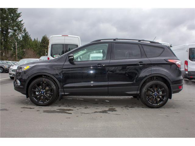 2018 Ford Escape Titanium (Stk: 8ES7443) in Surrey - Image 5 of 30