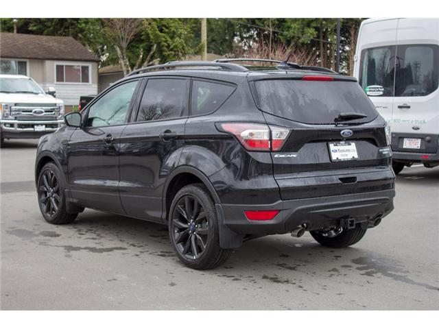 2018 Ford Escape Titanium (Stk: 8ES7443) in Surrey - Image 6 of 30