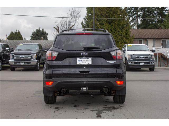 2018 Ford Escape Titanium (Stk: 8ES7443) in Surrey - Image 7 of 30