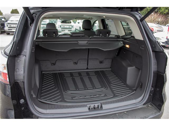 2018 Ford Escape Titanium (Stk: 8ES7443) in Surrey - Image 10 of 30