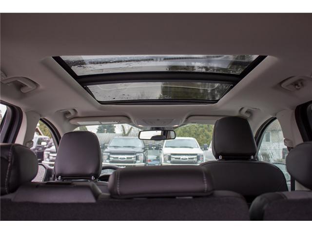 2018 Ford Escape Titanium (Stk: 8ES7443) in Surrey - Image 11 of 30