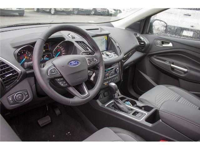 2018 Ford Escape Titanium (Stk: 8ES7443) in Surrey - Image 13 of 30