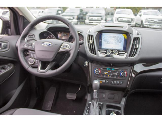 2018 Ford Escape Titanium (Stk: 8ES7443) in Surrey - Image 17 of 30