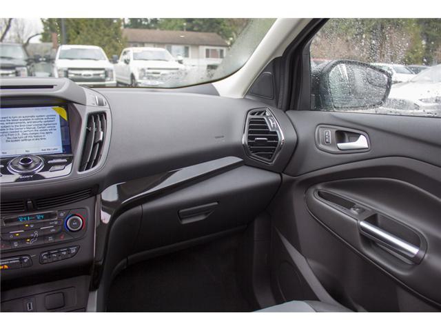 2018 Ford Escape Titanium (Stk: 8ES7443) in Surrey - Image 18 of 30