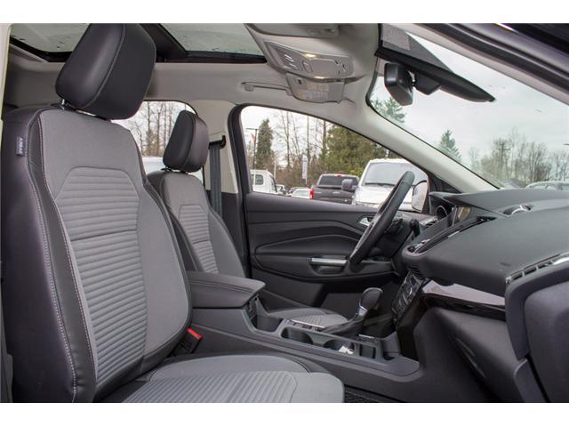 2018 Ford Escape Titanium (Stk: 8ES7443) in Surrey - Image 20 of 30