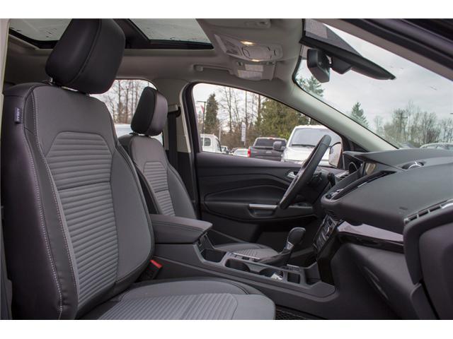 2018 Ford Escape Titanium (Stk: 8ES7443) in Surrey - Image 21 of 30