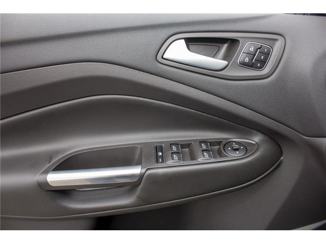 2018 Ford Escape Titanium (Stk: 8ES7443) in Surrey - Image 22 of 30