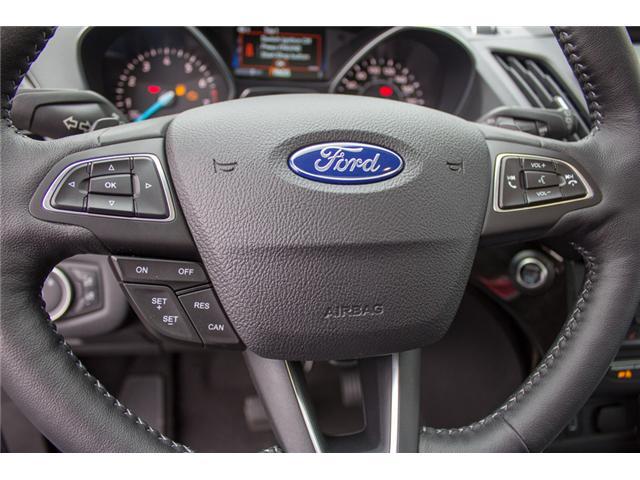 2018 Ford Escape Titanium (Stk: 8ES7443) in Surrey - Image 24 of 30