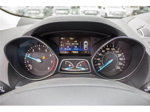 2018 Ford Escape Titanium (Stk: 8ES7443) in Surrey - Image 25 of 30