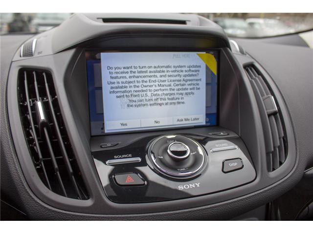 2018 Ford Escape Titanium (Stk: 8ES7443) in Surrey - Image 26 of 30