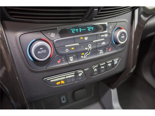 2018 Ford Escape Titanium (Stk: 8ES7443) in Surrey - Image 29 of 30