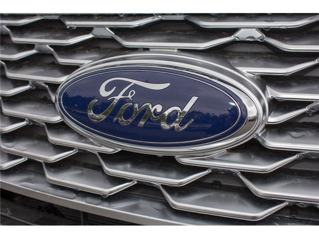2018 Ford Explorer Platinum (Stk: 8EX6352) in Surrey - Image 9 of 30