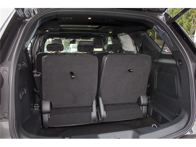 2018 Ford Explorer Platinum (Stk: 8EX6352) in Surrey - Image 11 of 30