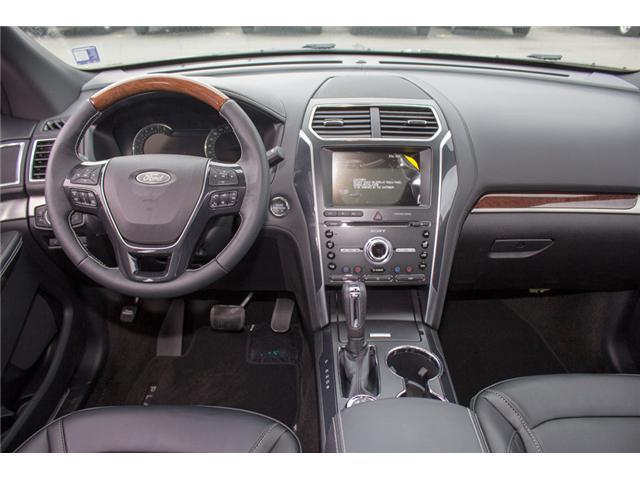 2018 Ford Explorer Platinum (Stk: 8EX6352) in Surrey - Image 20 of 30