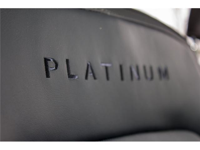 2018 Ford Explorer Platinum (Stk: 8EX6352) in Surrey - Image 25 of 30