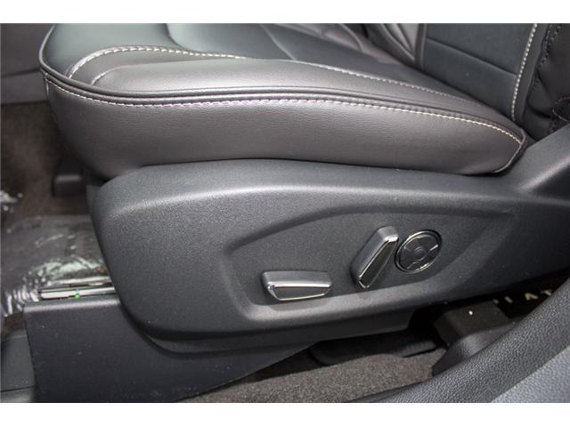 2018 Ford Explorer Platinum (Stk: 8EX6352) in Surrey - Image 27 of 30