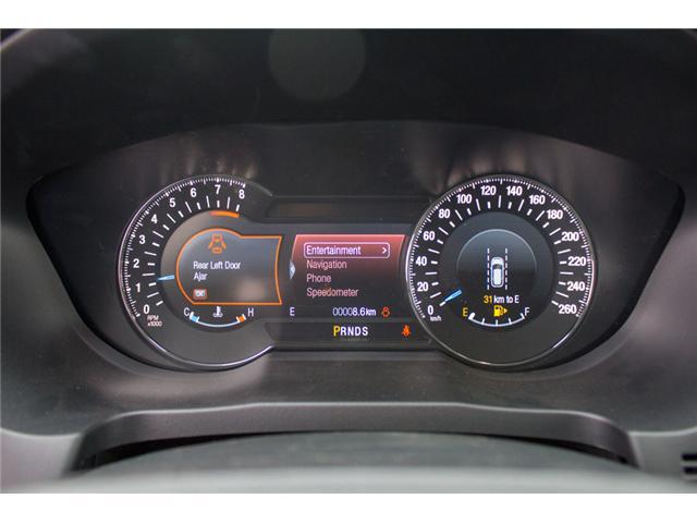 2018 Ford Explorer Platinum (Stk: 8EX6352) in Surrey - Image 29 of 30