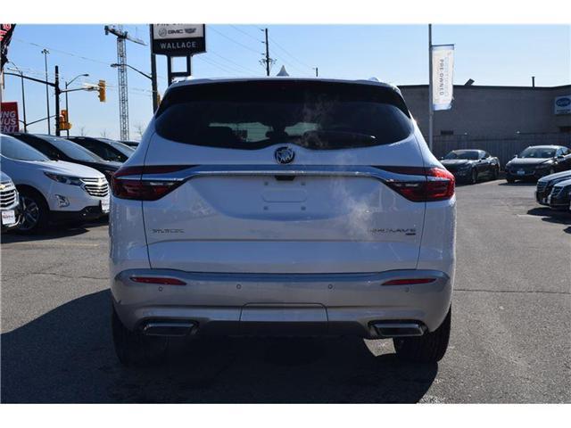 2018 Buick Enclave Avenir (Stk: 213866) in Milton - Image 2 of 12