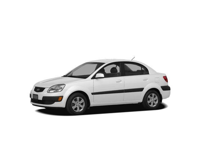 2008 Kia Rio  (Stk: 440NA) in Tillsonburg - Image 1 of 1