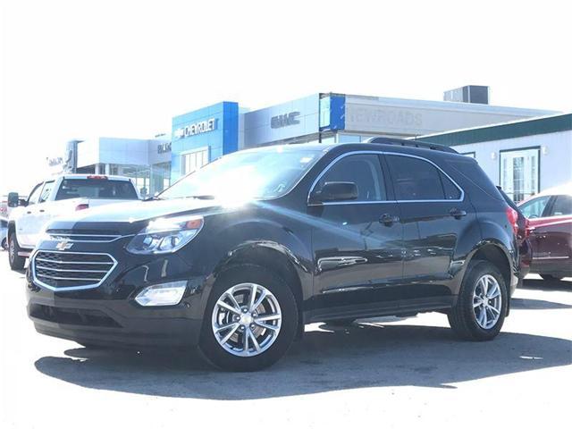 2017 Chevrolet Equinox  (Stk: N12613) in Newmarket - Image 1 of 7